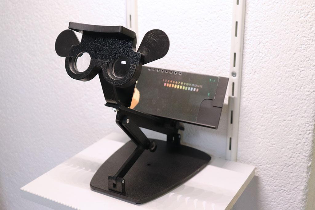 Visuele screening